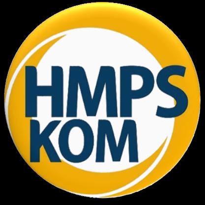 HMPS Kom Logo
