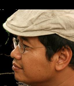 27. Pak Bambang KP