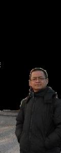 31. Pak Bambang Wiratmojo